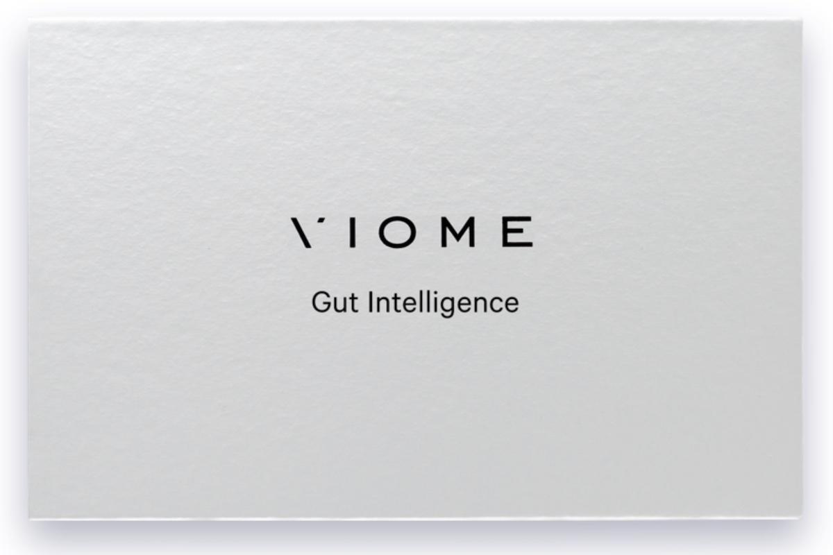 gut health test