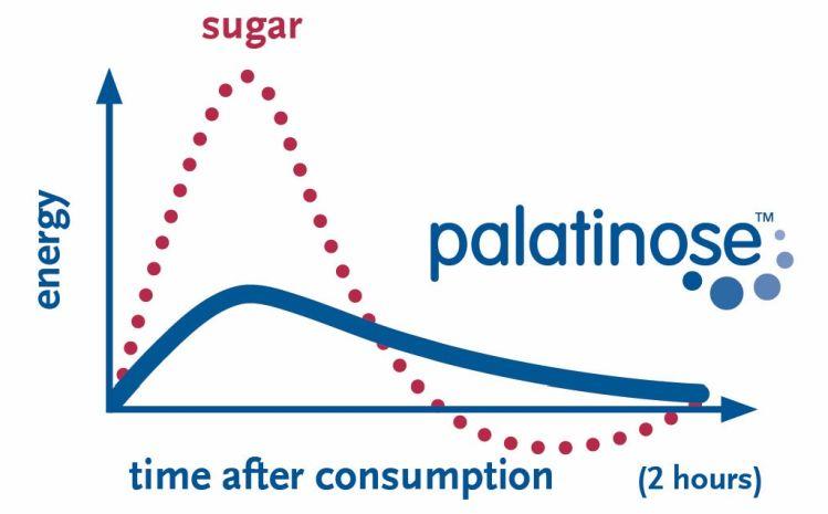 PALATINOSE energy