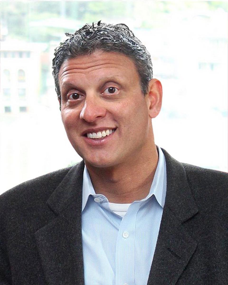 Arif Fazal, Founder & Managing Director of Blueberry Ventures.