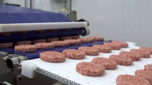 Beyond-Meat-production
