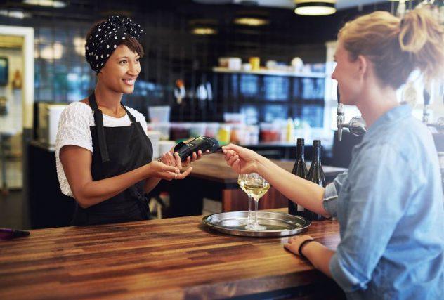 open banking hospitality