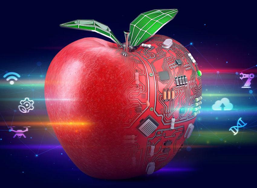 Food 4 Future - ExpoFoodTech, todo sobre innovación tecnológica en el sector