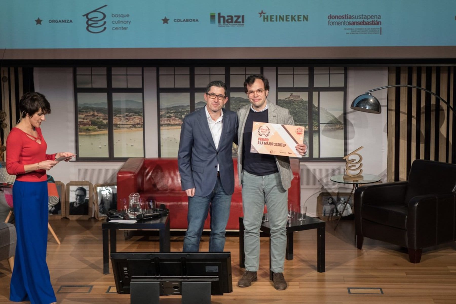 Candidaturas para Culinary Action Startup Prizes