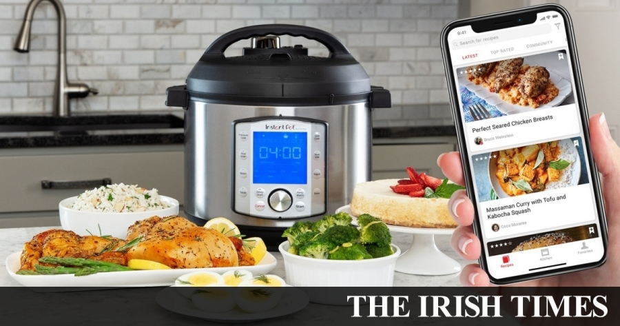 Smart kitchen company Drop cooks up €11.85m investment