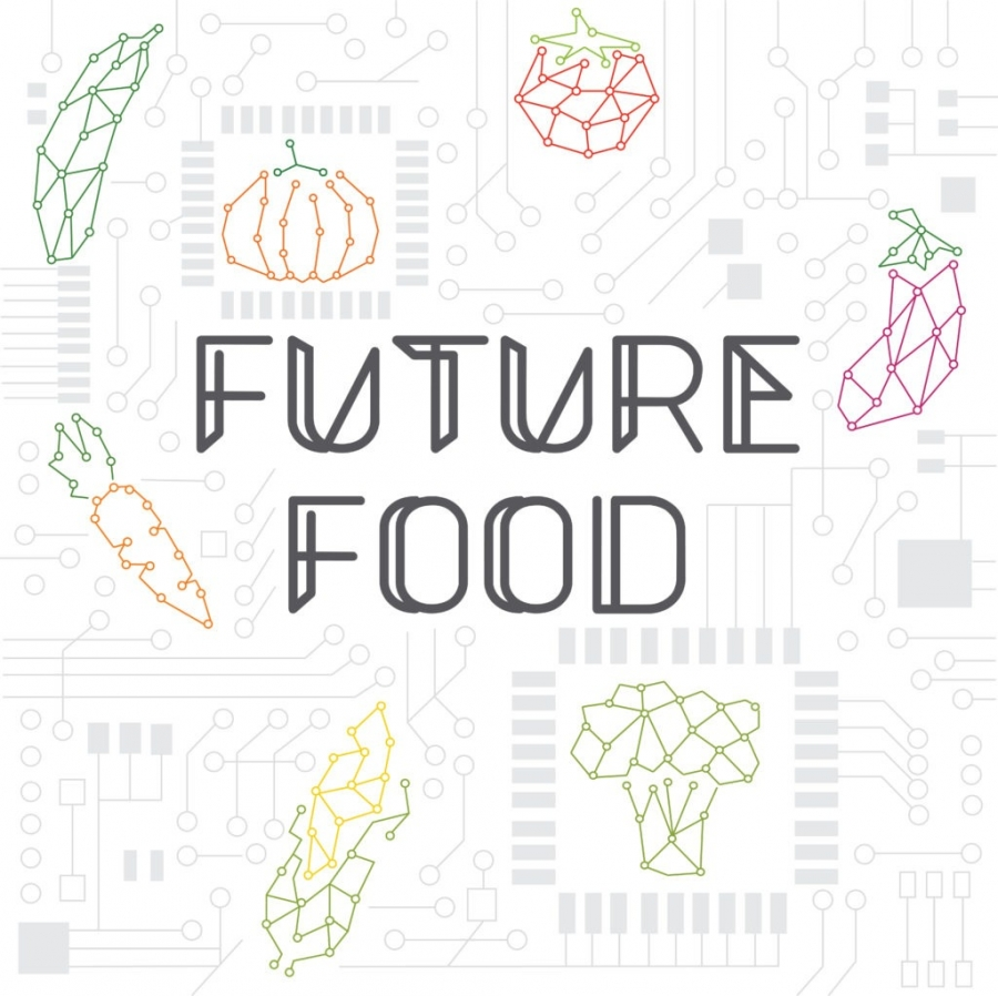 Future Food: How the digitization of ag will increase food's sustainability, with IntelinAir's Al Eisaian
