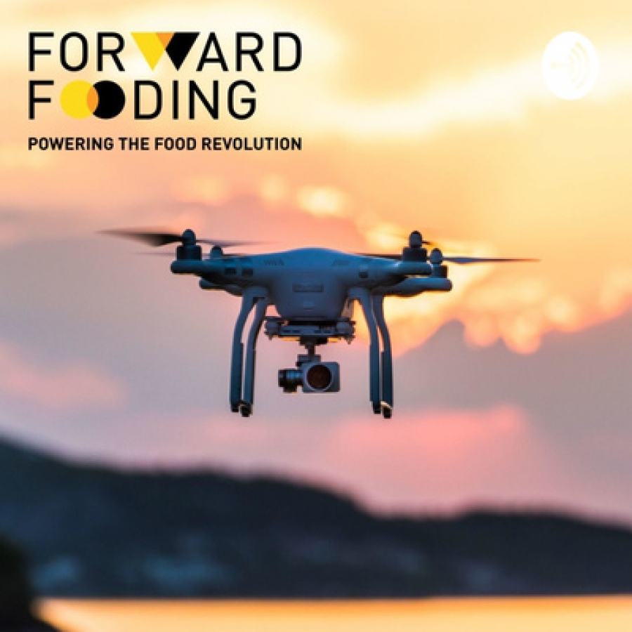 Forward Fooding meets Growing Underground –  Podcast