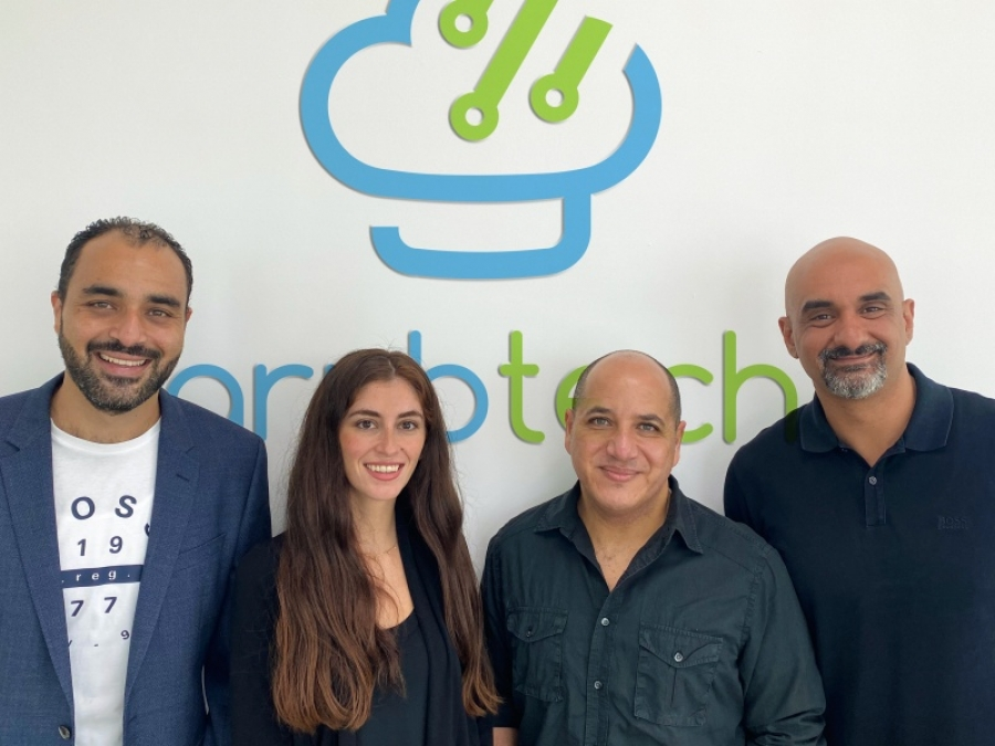 Dubai-based foodtech startup, GrubTech raises $2M in Seed funding | MAGNiTT