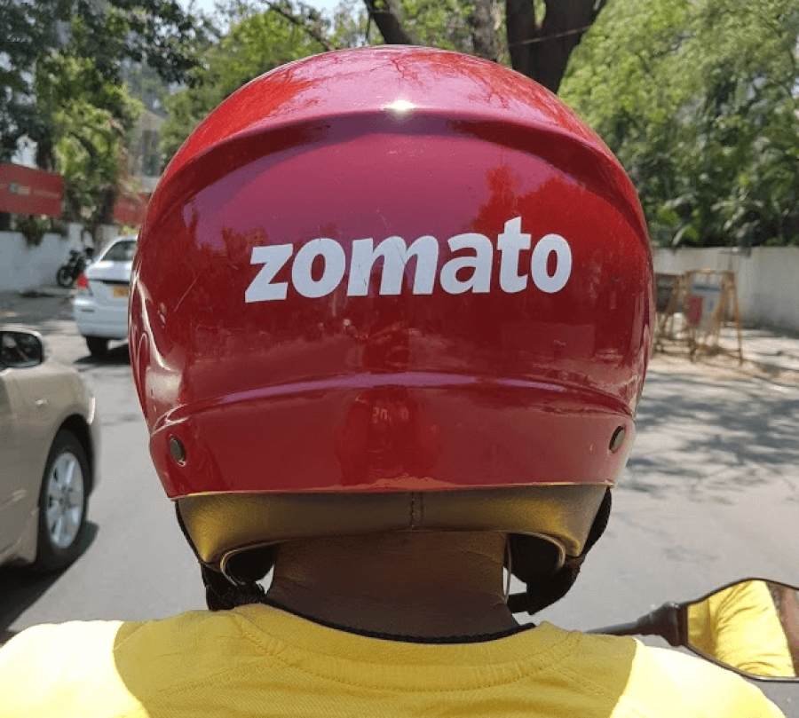 Food delivery economics has improved, says Zomato | MediaNama