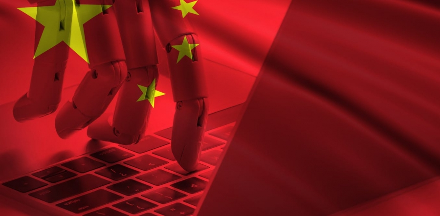 China and AI: what the world can learn and what it should be wary of