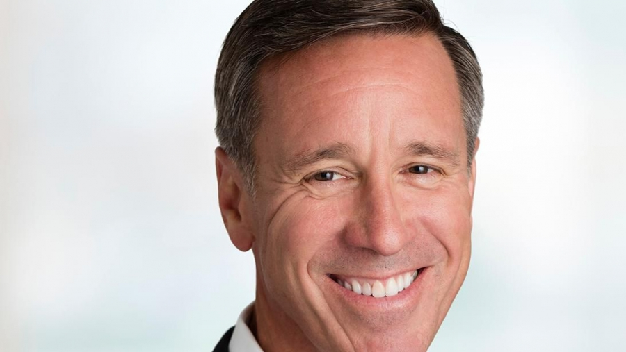 Marriott CEO Arne Sorenson On The Future Of The Hospitality Industry, Masks, And Furloughs