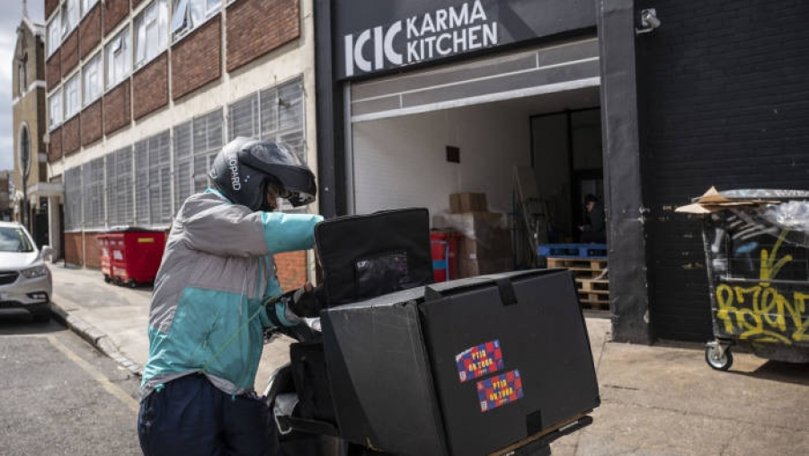 Karma, UK's Ghost Kitchens leaders raises £252M – DigitalFoodLab