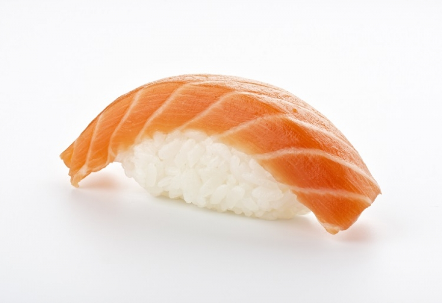 3D printed fish: Plant-based salmon with 'complex structure' under development for EU market