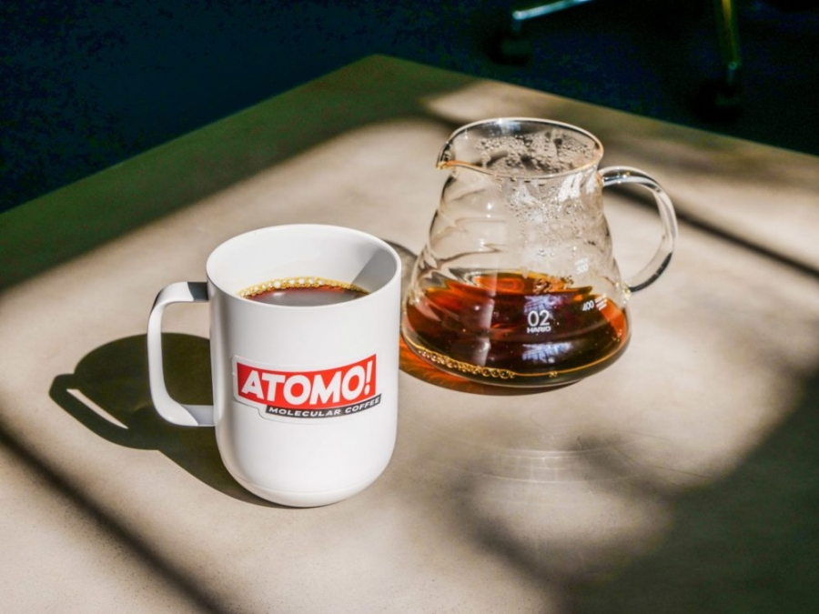 Upcycled molecular coffee startup Atomo raises $9m seed funding from S2G, AgFunder