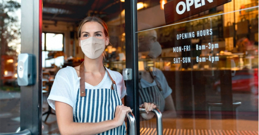 New normal inspires new innovations in restaurant industry