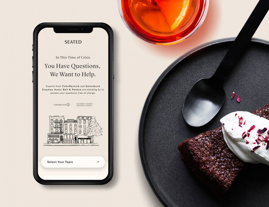 How can Massachusetts restaurants fill seats during off-peak hours? Boston area looking to Seated app for help – masslive.com