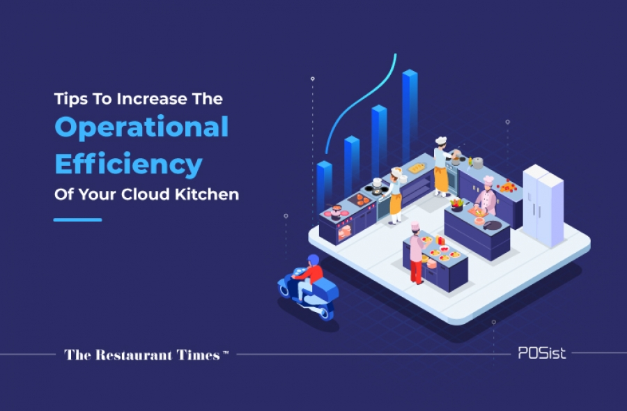 6 Proven Strategies to Boost The Cloud Kitchen Operations In the…