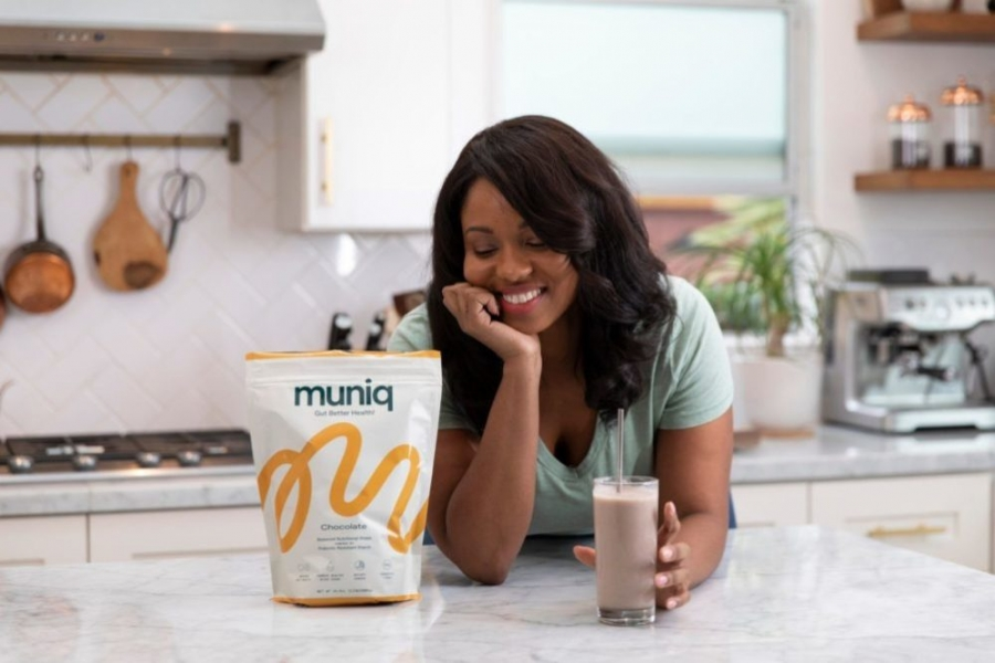 'Food as medicine' shake maker Muniq blends up $8.2m Series A funding